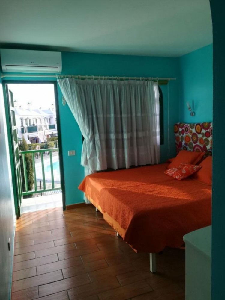 1 Bed  Villa/House to Rent, Las Palmas, Maspalomas, Gran Canaria - DI-16362 6