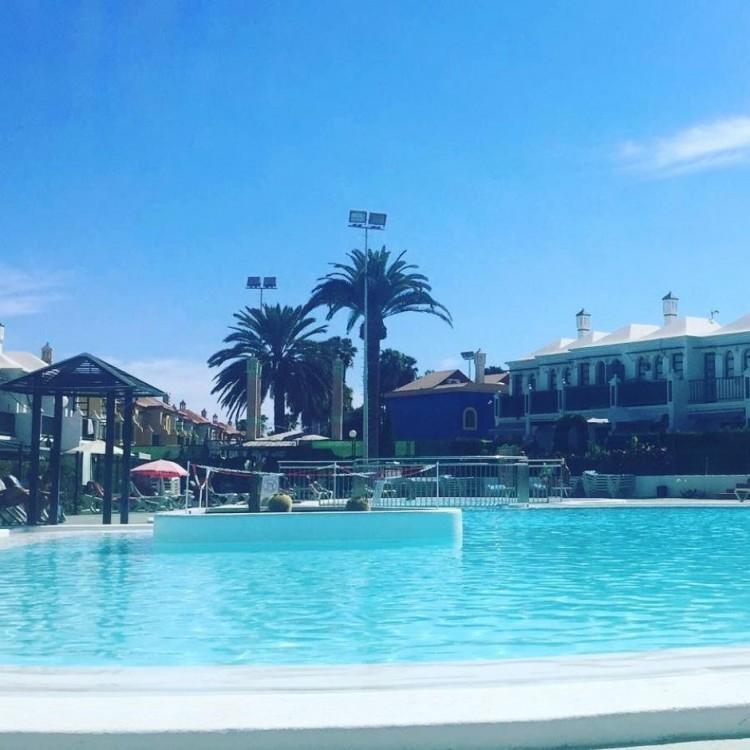 1 Bed  Villa/House to Rent, Las Palmas, Maspalomas, Gran Canaria - DI-16362 8