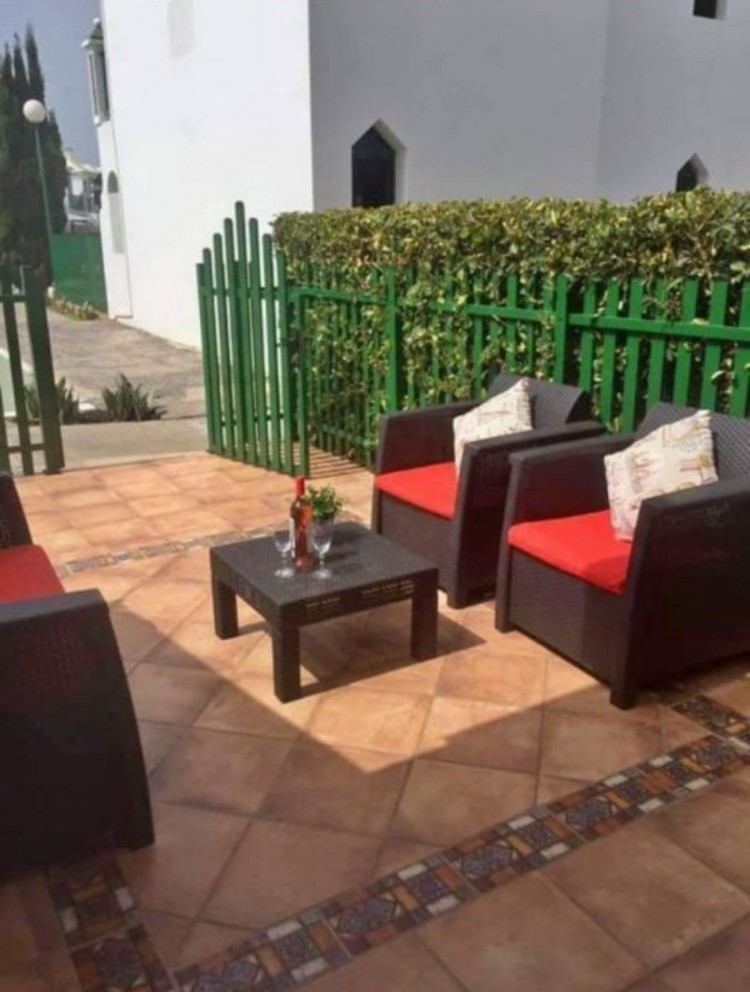 1 Bed  Villa/House to Rent, Las Palmas, Maspalomas, Gran Canaria - DI-16363 14