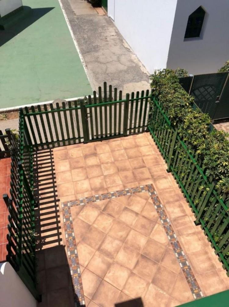 1 Bed  Villa/House to Rent, Las Palmas, Maspalomas, Gran Canaria - DI-16363 15