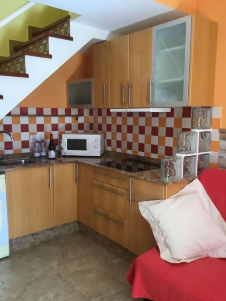 1 Bed  Villa/House to Rent, Las Palmas, Maspalomas, Gran Canaria - DI-16363 4