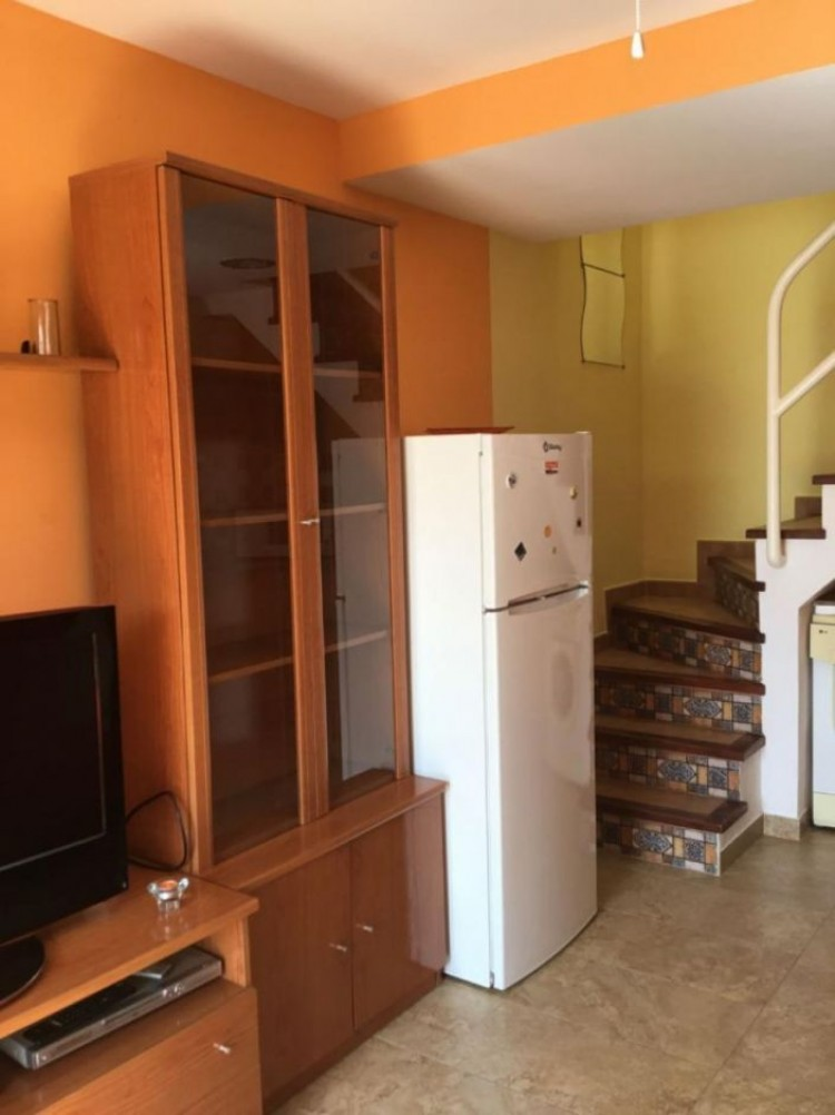 1 Bed  Villa/House to Rent, Las Palmas, Maspalomas, Gran Canaria - DI-16363 5