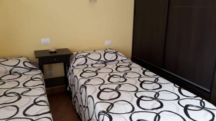 1 Bed  Villa/House to Rent, Las Palmas, Maspalomas, Gran Canaria - DI-16363 9