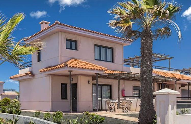 2 Bed  Villa/House for Sale, Lajares, Las Palmas, Fuerteventura - DH-VALSCHAORIGO2-99 1