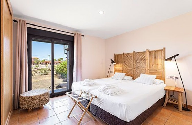 2 Bed  Villa/House for Sale, Lajares, Las Palmas, Fuerteventura - DH-VALSCHAORIGO2-99 13