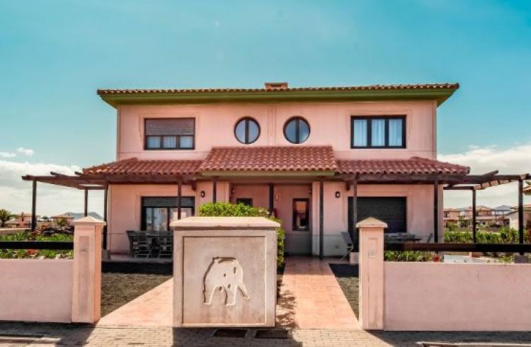 2 Bed  Villa/House for Sale, Lajares, Las Palmas, Fuerteventura - DH-VALSCHAORIGO2-99 3