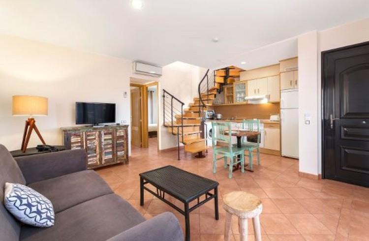 2 Bed  Villa/House for Sale, Lajares, Las Palmas, Fuerteventura - DH-VALSCHAORIGO2-99 6