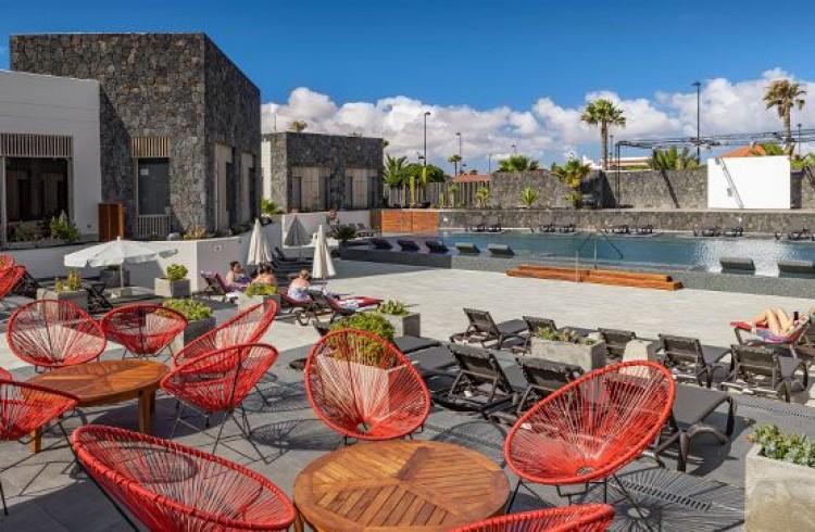 3 Bed  Villa/House for Sale, Lajares, Las Palmas, Fuerteventura - DH-VALSCHAORIGO3-89 5