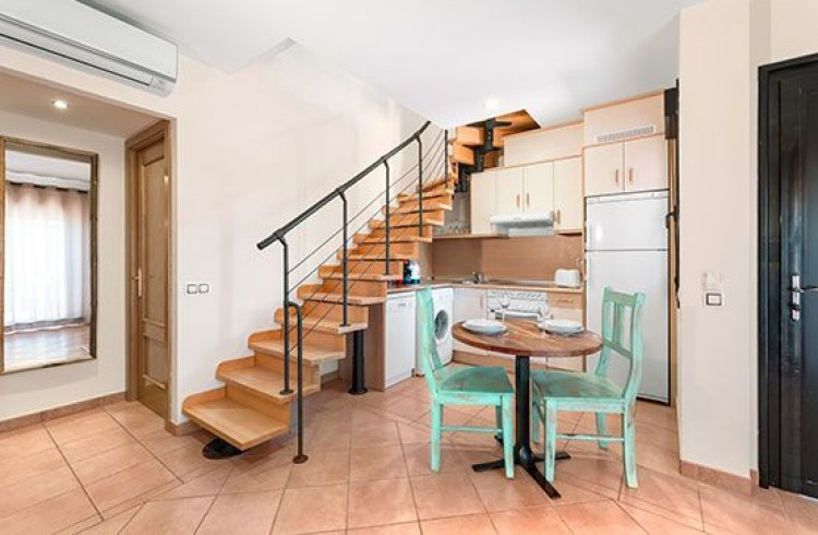 3 Bed  Villa/House for Sale, Lajares, Las Palmas, Fuerteventura - DH-VALSCHAORIGO3-89 8