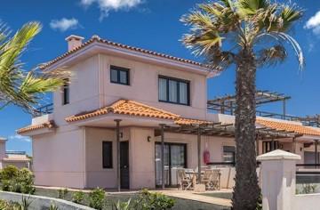 3 Bed  Villa/House for Sale, Lajares, Las Palmas, Fuerteventura - DH-VALSCHAORIGO3-89