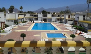 Flat / Apartment for Sale, Costa Del Silencio, Tenerife - PG-A420