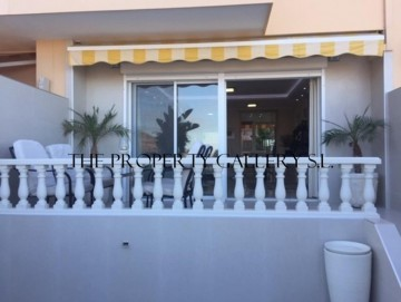 2 Bed  Villa/House for Sale, Torviscas, Tenerife - PG-C1923