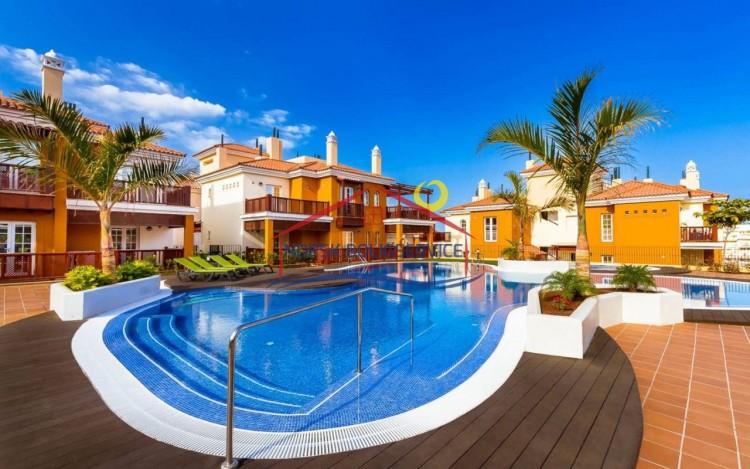 2 Bed  Flat / Apartment to Rent, Arguineguin, Gran Canaria - NB-2459 1