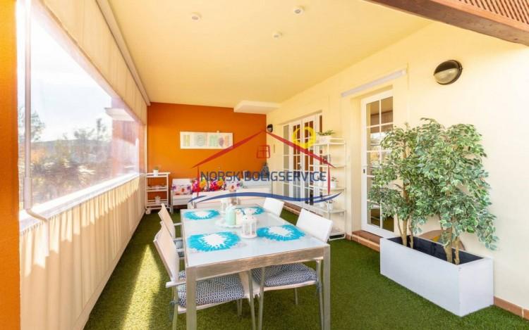 2 Bed  Flat / Apartment to Rent, Arguineguin, Gran Canaria - NB-2459 10
