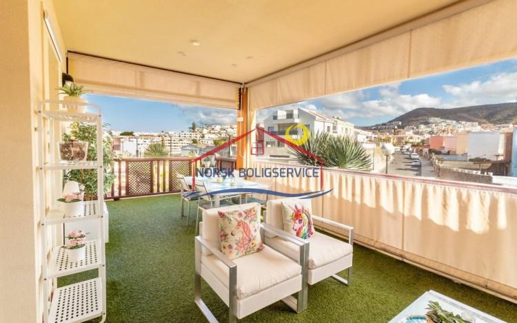 2 Bed  Flat / Apartment to Rent, Arguineguin, Gran Canaria - NB-2459 11