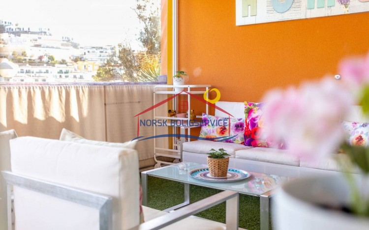 2 Bed  Flat / Apartment to Rent, Arguineguin, Gran Canaria - NB-2459 13
