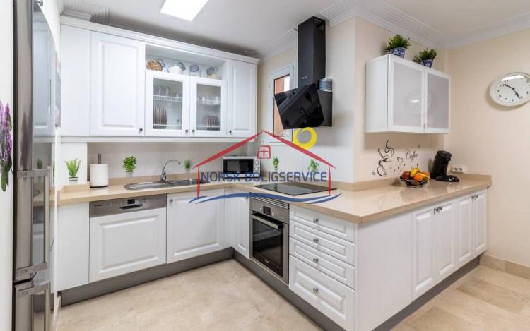 2 Bed  Flat / Apartment to Rent, Arguineguin, Gran Canaria - NB-2459 14