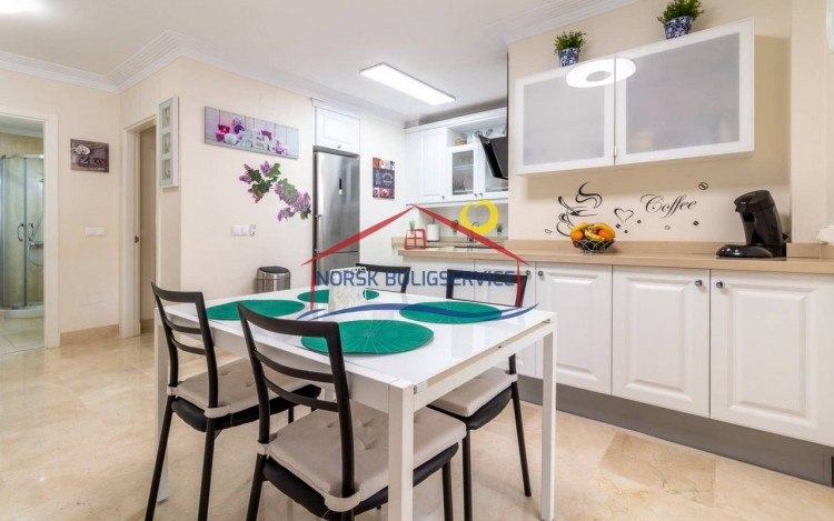 2 Bed  Flat / Apartment to Rent, Arguineguin, Gran Canaria - NB-2459 15