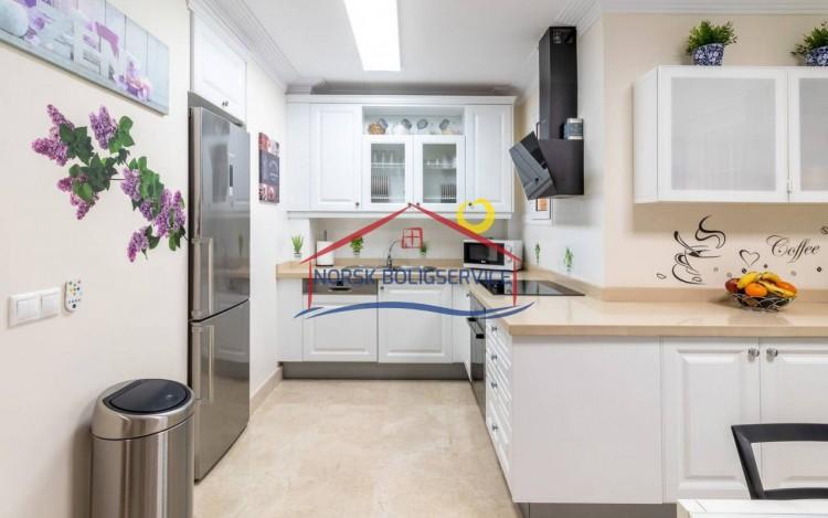 2 Bed  Flat / Apartment to Rent, Arguineguin, Gran Canaria - NB-2459 16