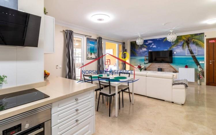 2 Bed  Flat / Apartment to Rent, Arguineguin, Gran Canaria - NB-2459 17