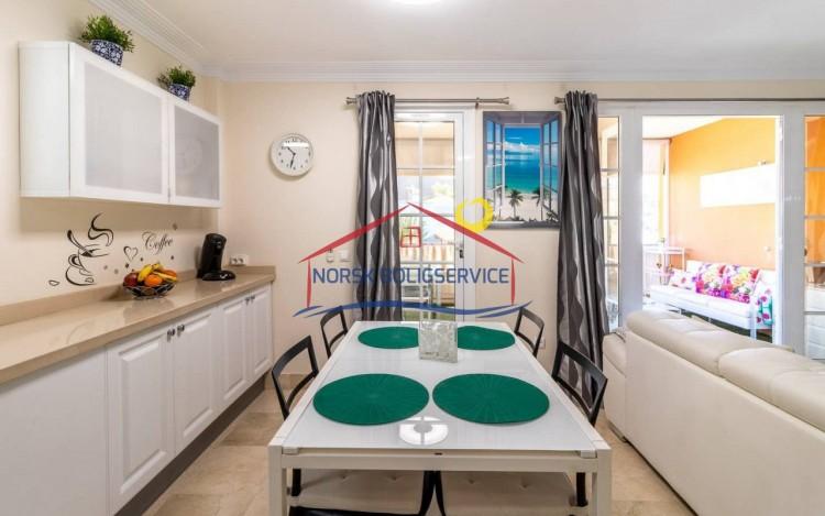 2 Bed  Flat / Apartment to Rent, Arguineguin, Gran Canaria - NB-2459 18