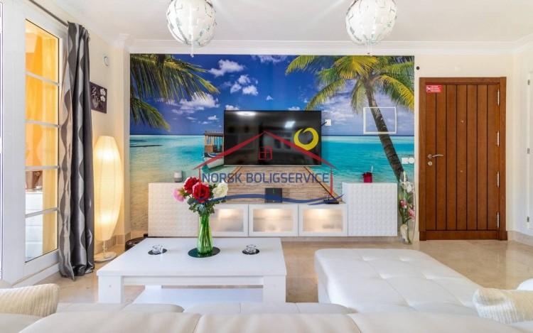 2 Bed  Flat / Apartment to Rent, Arguineguin, Gran Canaria - NB-2459 19