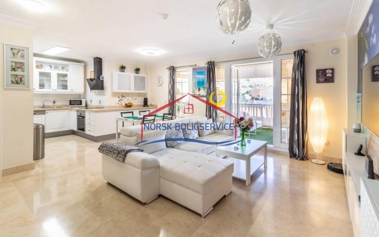 2 Bed  Flat / Apartment to Rent, Arguineguin, Gran Canaria - NB-2459 20
