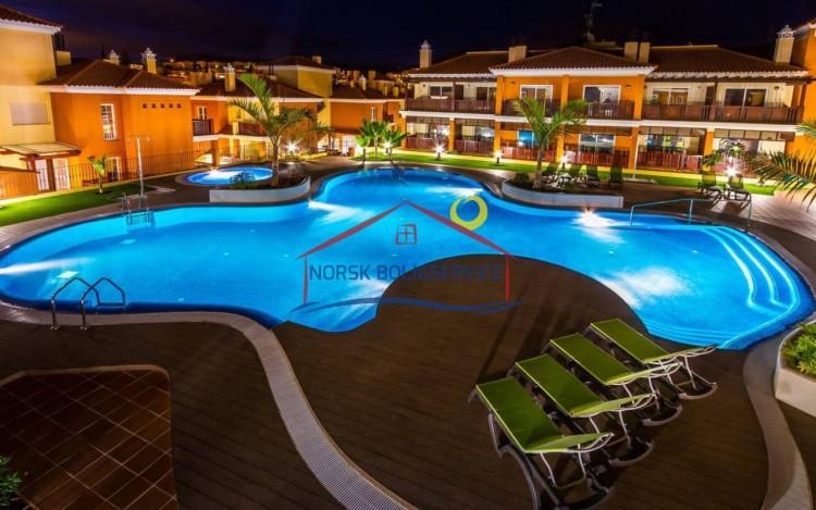 2 Bed  Flat / Apartment to Rent, Arguineguin, Gran Canaria - NB-2459 4