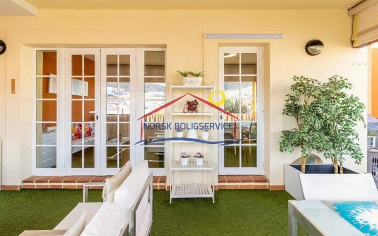 2 Bed  Flat / Apartment to Rent, Arguineguin, Gran Canaria - NB-2459 5
