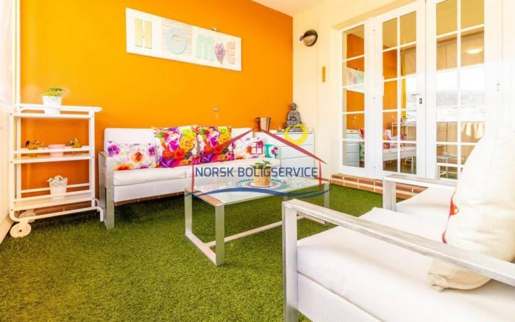 2 Bed  Flat / Apartment to Rent, Arguineguin, Gran Canaria - NB-2459 7