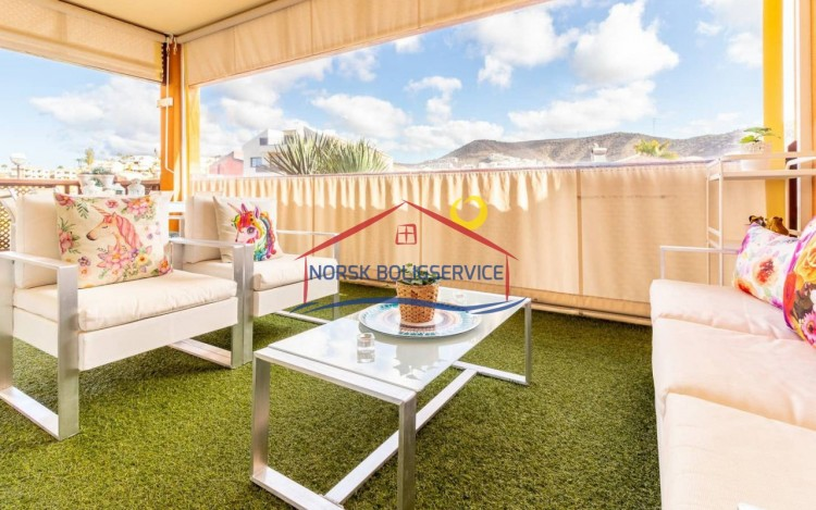 2 Bed  Flat / Apartment to Rent, Arguineguin, Gran Canaria - NB-2459 8