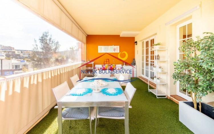 2 Bed  Flat / Apartment to Rent, Arguineguin, Gran Canaria - NB-2459 9