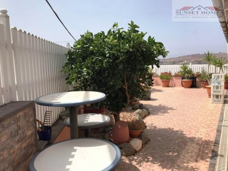 4 Bed  Villa/House for Sale, Montaña la Data, San Bartolomé de Tirajana, Gran Canaria - SH-2398S 2