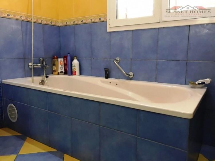 4 Bed  Villa/House for Sale, Montaña la Data, San Bartolomé de Tirajana, Gran Canaria - SH-2398S 20