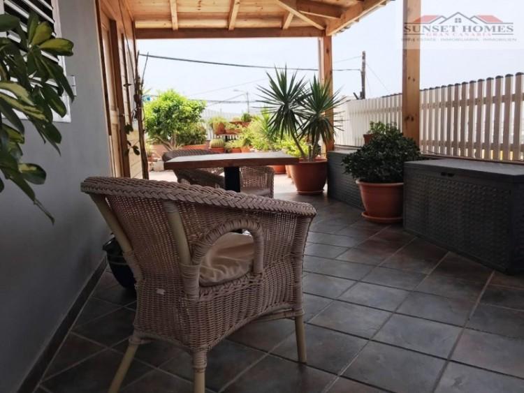 4 Bed  Villa/House for Sale, Montaña la Data, San Bartolomé de Tirajana, Gran Canaria - SH-2398S 3