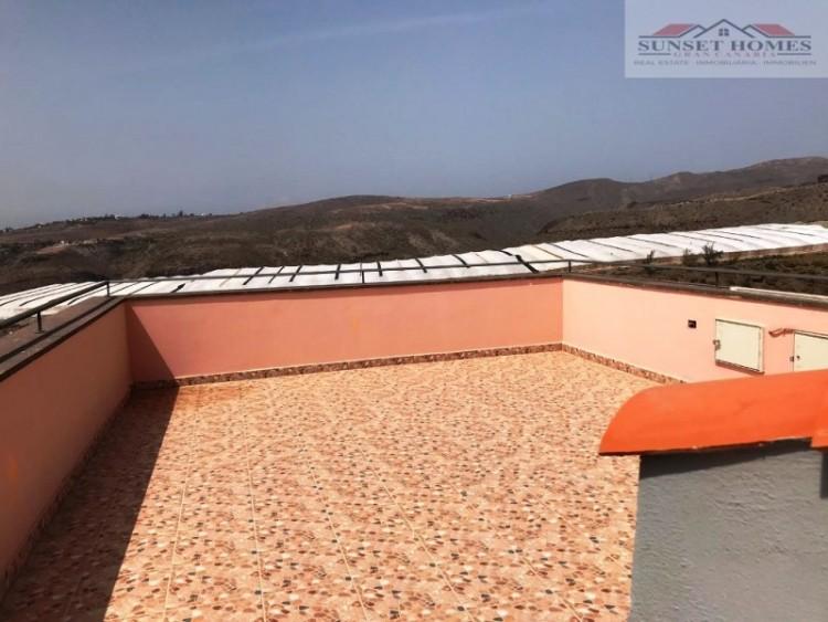 4 Bed  Villa/House for Sale, Montaña la Data, San Bartolomé de Tirajana, Gran Canaria - SH-2398S 5