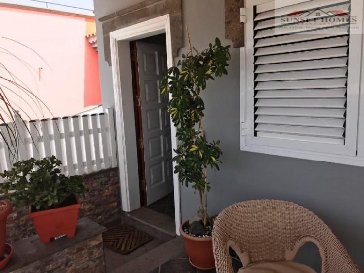 4 Bed  Villa/House for Sale, Montaña la Data, San Bartolomé de Tirajana, Gran Canaria - SH-2398S 8