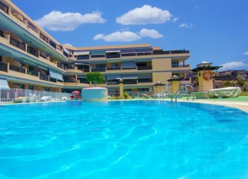 1 Bed  Flat / Apartment for Sale, Puerto Santiago, Tenerife - PG-B1779