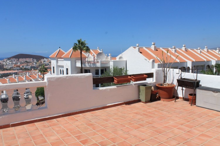 2 Bed  Flat / Apartment for Sale, Los Cristianos, Arona, Tenerife - MP-AP0785-2 1