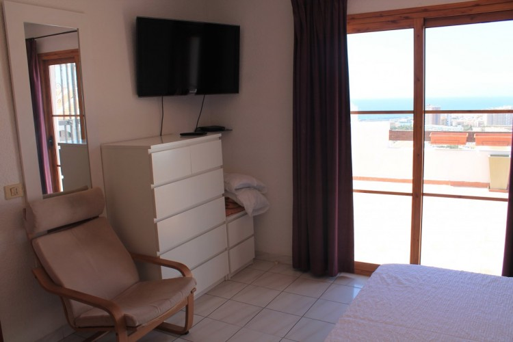 2 Bed  Flat / Apartment for Sale, Los Cristianos, Arona, Tenerife - MP-AP0785-2 13