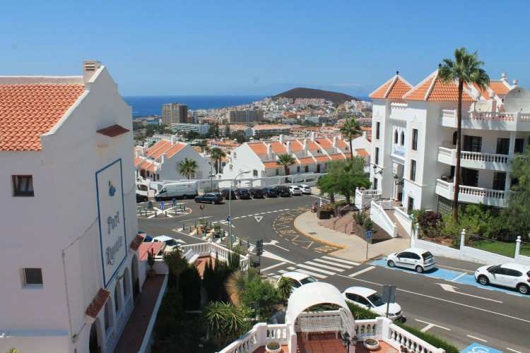 2 Bed  Flat / Apartment for Sale, Los Cristianos, Arona, Tenerife - MP-AP0785-2 15