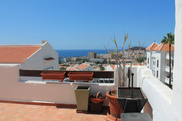 2 Bed  Flat / Apartment for Sale, Los Cristianos, Arona, Tenerife - MP-AP0785-2 16
