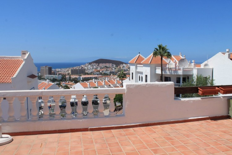 2 Bed  Flat / Apartment for Sale, Los Cristianos, Arona, Tenerife - MP-AP0785-2 17