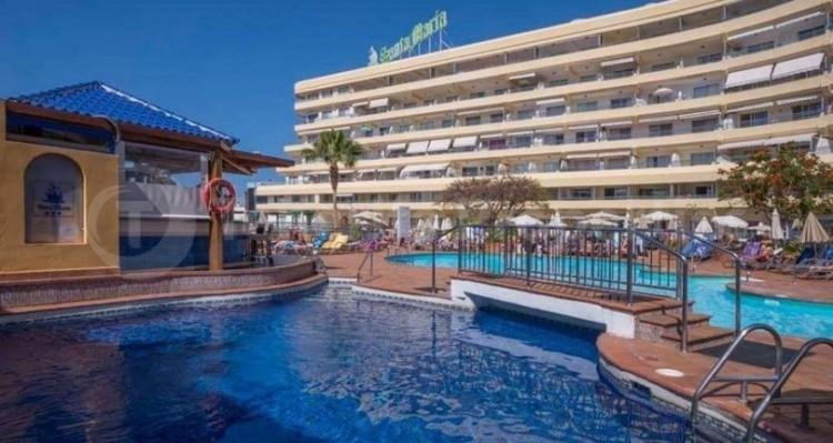 Flat / Apartment for Sale, Torviscas Playa, Tenerife - TP-14500 1