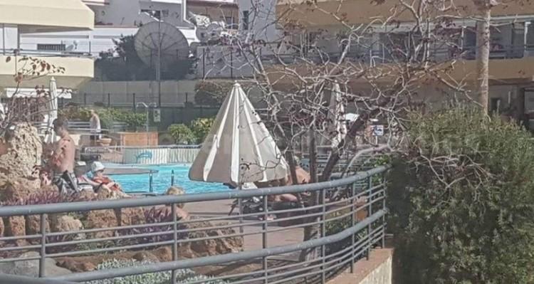 Flat / Apartment for Sale, Torviscas Playa, Tenerife - TP-14517 3