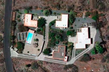 10 Bed  Villa/House for Sale, Tacande de Abajo, El Paso, La Palma - LP-E629