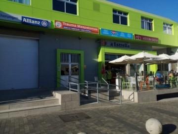 Commercial to Rent, Las Palmas, San Fernando, Gran Canaria - DI-16420