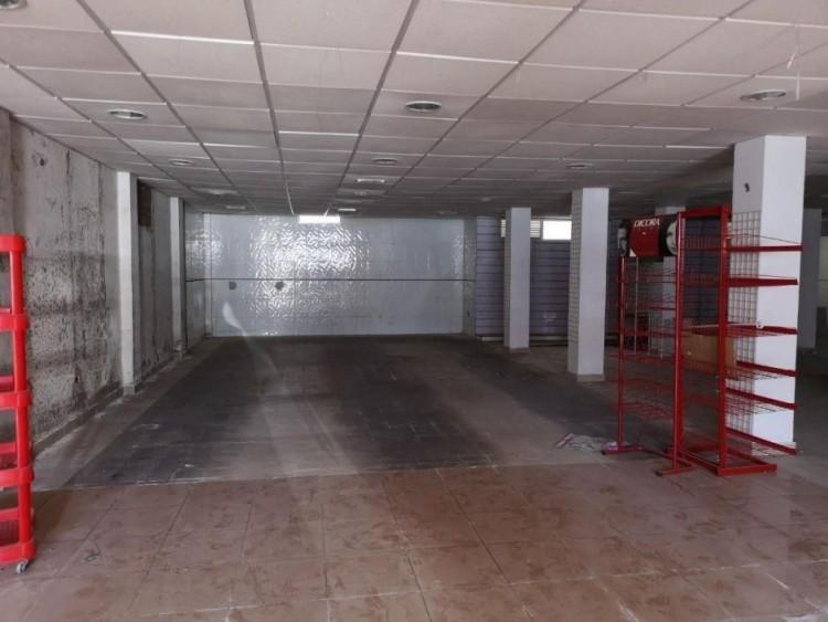Commercial to Rent, Las Palmas, San Fernando, Gran Canaria - DI-16421 1