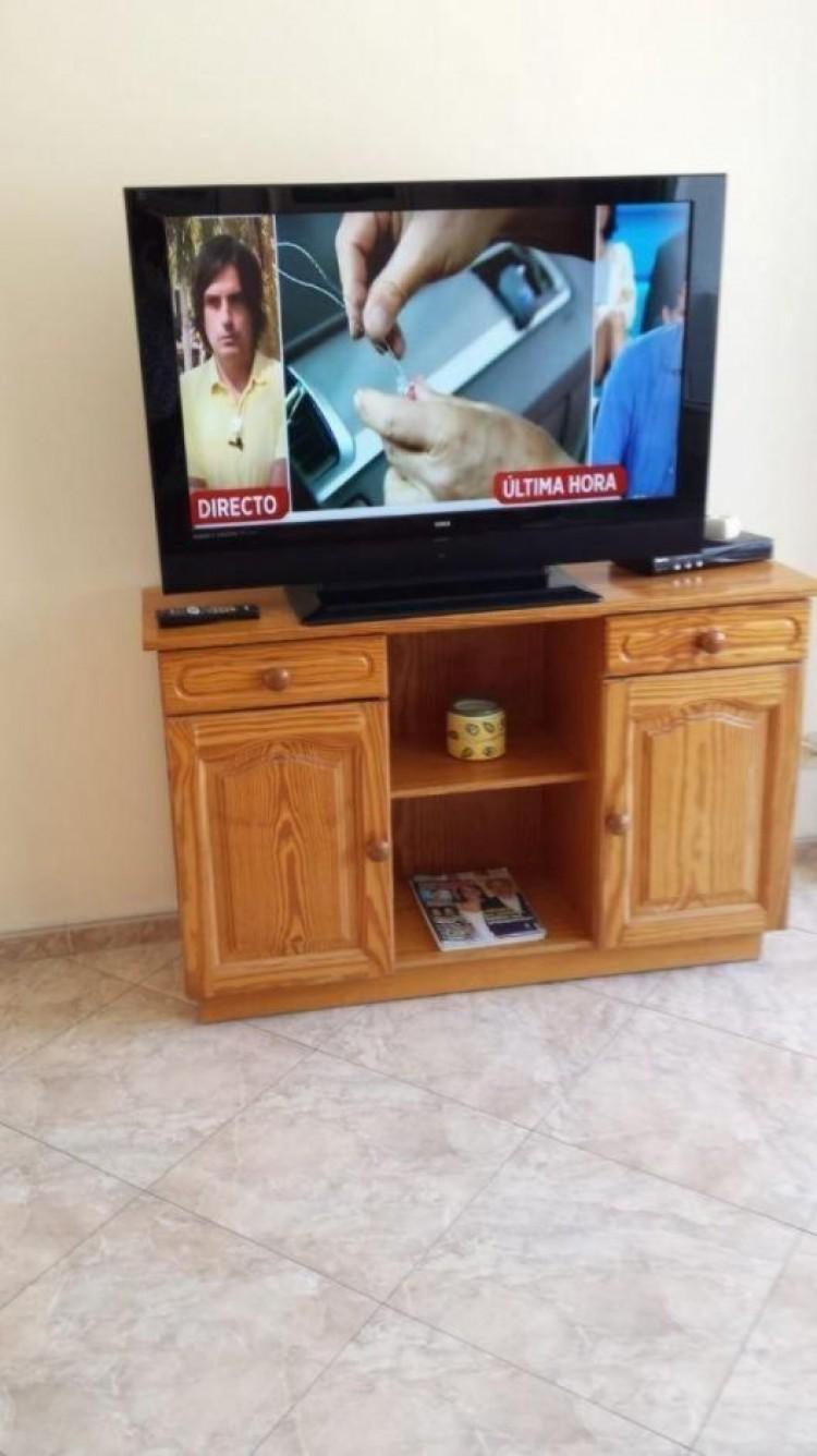 1 Bed  Flat / Apartment to Rent, Las Palmas, Playa del Inglés, Gran Canaria - DI-16422 10