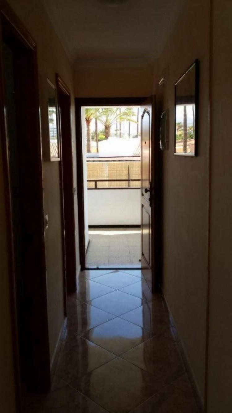 1 Bed  Flat / Apartment to Rent, Las Palmas, Playa del Inglés, Gran Canaria - DI-16422 12